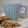 Anzac biscuits – & the end of flapjack frustrations …..