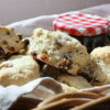Scones – like my Nan used to make…