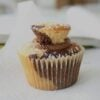 Chocolate & Caramel Cupcakes – and my favourite equation …