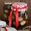 Pickled Onions – and handmade with love …