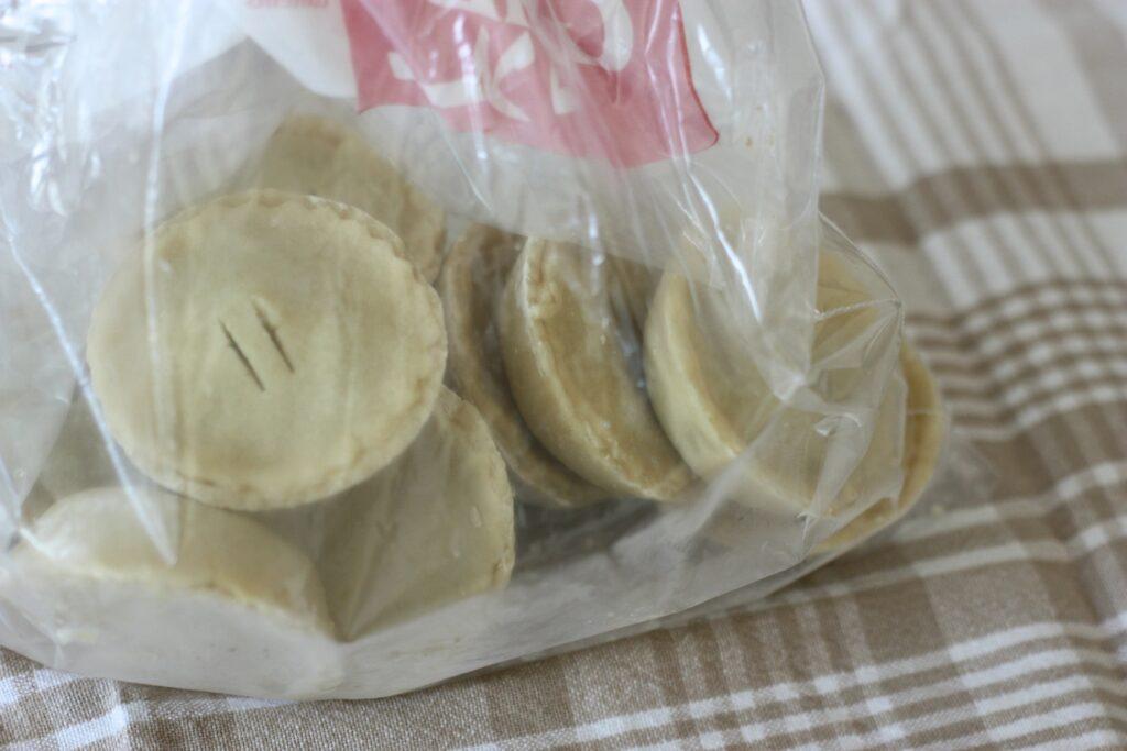 Mince pies - bag