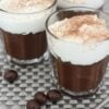 Mochaccino Pots – and tip #5 …