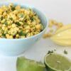 Sweetcorn and Lime Salsa – and let's hear it for the sides #2 …