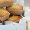 Mini Lemon Loaves – and running away with the circus …