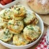 Mini Chorizo Frittatas – and weekend breakfasts …