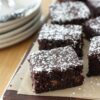 BEST EVER Chocolate Brownies – and it was right under my nose …