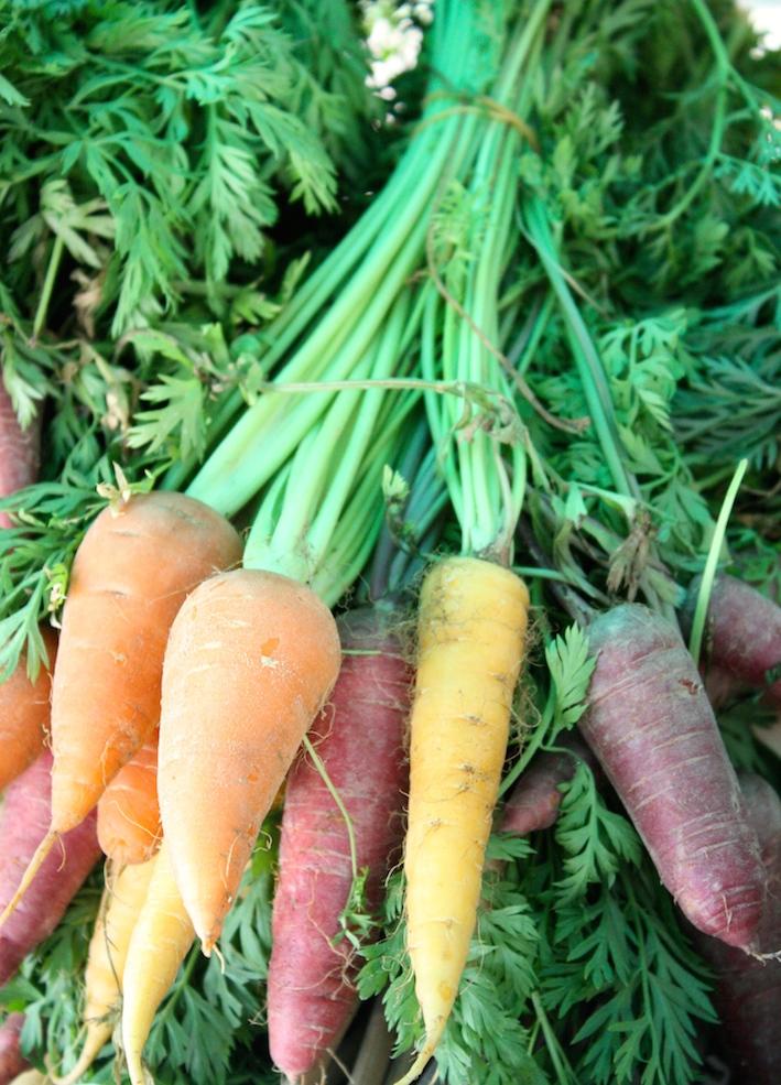 ripe-market-carrots