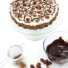 Tiramisu Cheesecake – and a blind taste test …