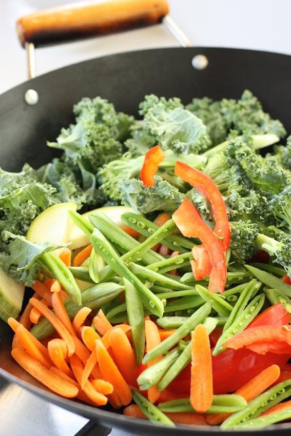 everyday-stir-fry-vegetables-before