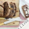 Earl Grey Fruit Loaf – and creating legendary status …