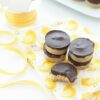 Homemade Reese's Peanut Butter Cups – and finding time to celebrate …