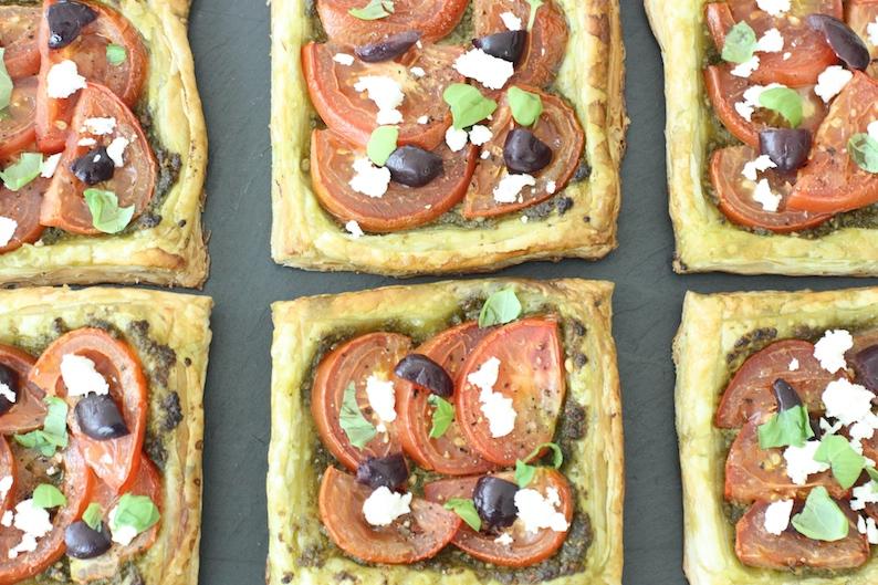 tomato-and-pesto-tarts-above