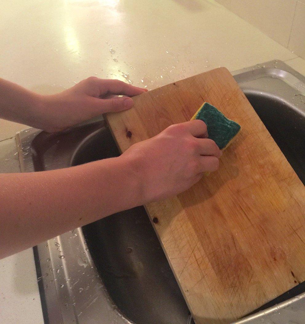 TTDWK4-washing-chopping-board