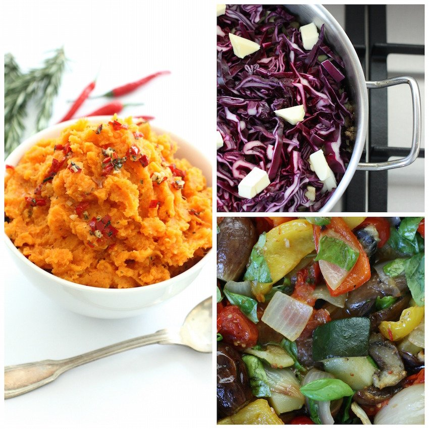 vegetable-side-dishes