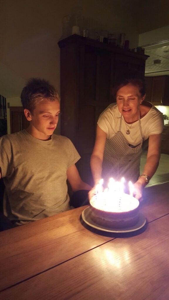 joe-birthday-cake
