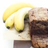Chocolate and Banana Bread – and the only problem …