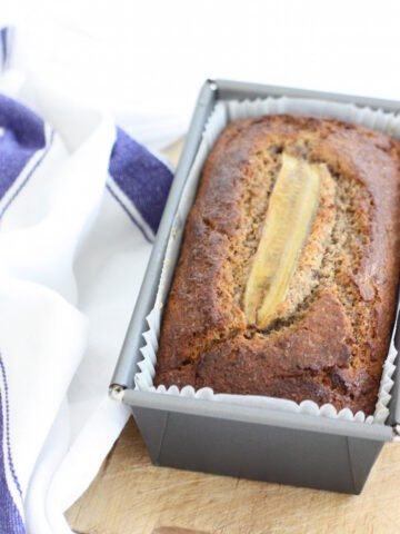 Spiced Banana and Coconut Loaf - It's yet another way to use up those pesky overripe bananas. But this recipe is a bit different. There are Asian flavours here - chinese five-spice and cinnamon - and the addition of coconut is a great balance to that banana.The wholemeal flour makes it more substantial plus it contains no refined sugar. It keeps well too - we can thank the bananas for that - so if you want to make it ahead of time, you'll be in great shape.