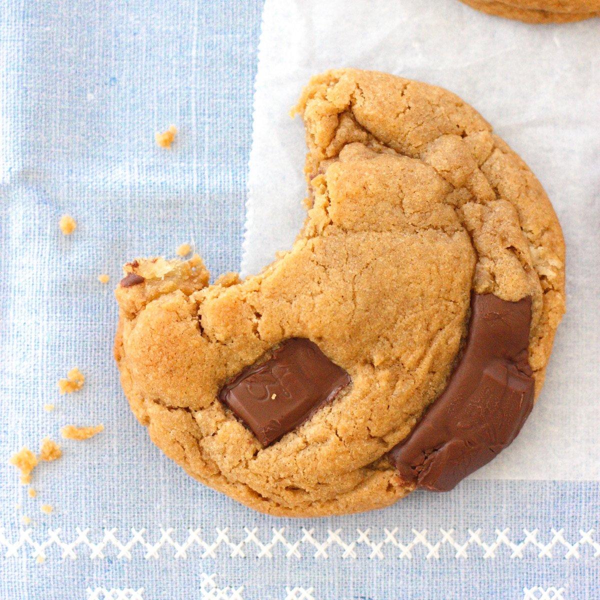 Ben's cookies are always popular homemade food gifts
